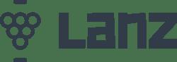 LANZ.WEIN – ökologische Weinkultur vom bayerischen Bodensee Logo